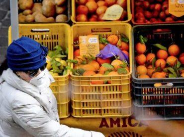 SVIJET ZABRANJUJE IZVOZ: Prijeti li nam nestašica hrane?