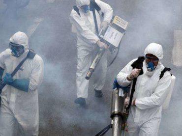 Iran šalje vojsku u borbu protiv virusa