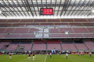 Gubitak italijanskih klubova