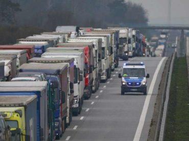 Evropska unija pokušava izbjeći kolaps prometa roba kamionima