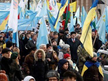 Šesta godišnjica ilegalne ruske aneksije Krima