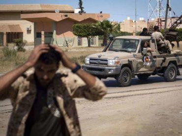 Libija i Turska sklopile jasan dogovor kako bi odbile napade Haftarovih militanata