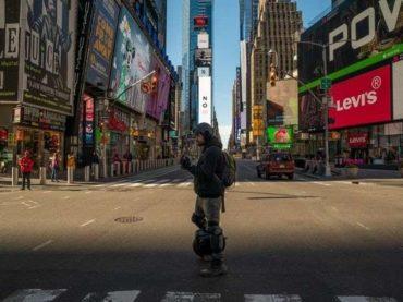 Bogatuni bježe iz New Yorka
