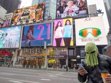 BOŠNJAK U NEW YORKU: Prestao sam se plašiti virusa, a počeo bojati ljudi