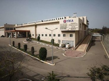 Turska vlastima u Gazi na korištenje predala novoizgrađenu najveću i najmoderniju bolnicu u Palestini