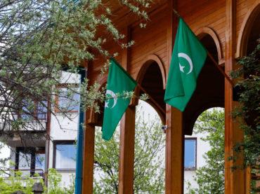 Čište se džamije i haremi: Dolazi nam ramazan!