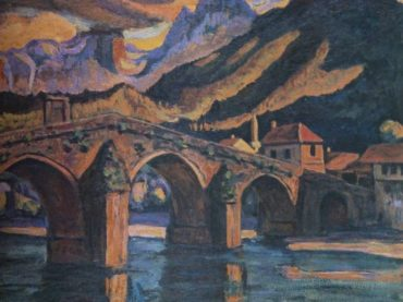 Anatomija bosanskog slikarstva (1): Rađanje i razvoj, početni period od 1878. do 1920. godine i otvaranje prema svijetu