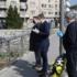 Sjećanje na opsadu Sarajeva: Položeno cvijeće na spomen-obilježja