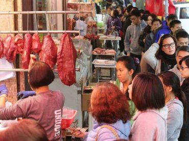 Trgovina vrijedna 100 milijardi: Ako žele preživjeti, ljudi moraju prestati jesti divlje životinje