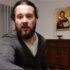 MUZIČKI DIJALOG: Đakon Branislav Rajković pridružio se izazovu #MOJSEVDAH