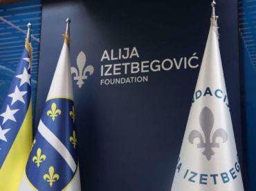 Osnovana Fondacija 'Alija Izetbegović'