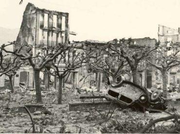 Izbrisati grad: Guernica, kraj i početak demokratije
