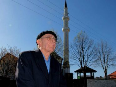 Mutevelija Sakib Memić, najstariji povratnik u Gornji Šepak: Prvi ezan nakon Agresije na Bosnu i Hercegovinu
