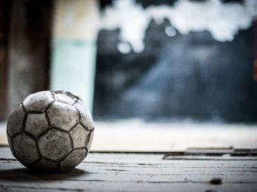 Kolaps fudbalskog tržišta