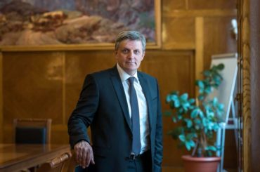 Senad Softić, guverner Centralne banke BiH: Naša je valuta stabilna i ostaje vezana za euro