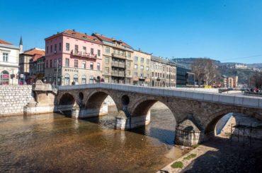 Mostovi koji se zgledaju
