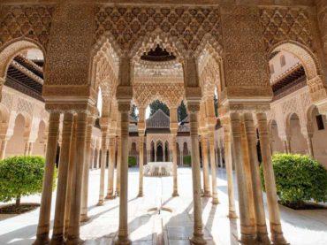 Prošetajte Alhambrom jednim klikom