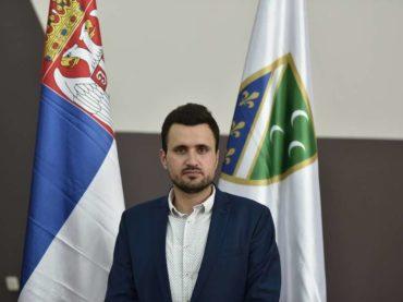 Emir Ašćerić, funkcioner SDA Sandžaka: Moj status ogolio je namjere Vučićeva režima i podržala ga je cijela slobodnomisleća Srbija