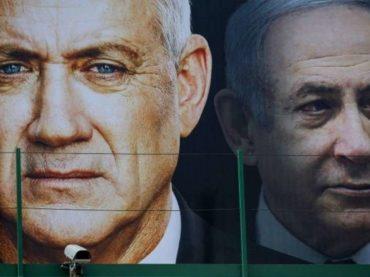 Netanyahu uništio opoziciju