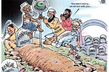 Opasne karikature iz Indije