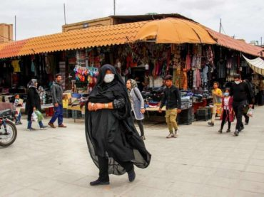 Sedam miliona Iranaca ostalo bez posla