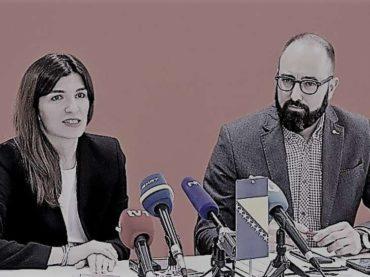 UVODNIK STAVA: Smak svijeta za Sabinu Ćudić i Damira Mašića već je nastupio