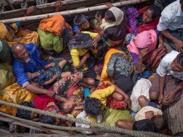 Mijanmar optužen za zločine protiv čovječnosti