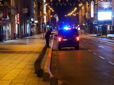 Za prvomajske praznike ponovo policijski sat, zabrana okupljanja više od pet osoba!