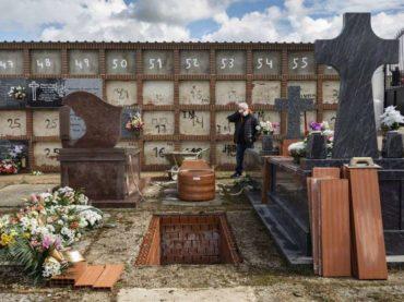 Deset hiljada mrtvih u Španiji