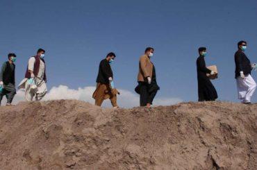 ANALIZA STAVA: Povratak talibana