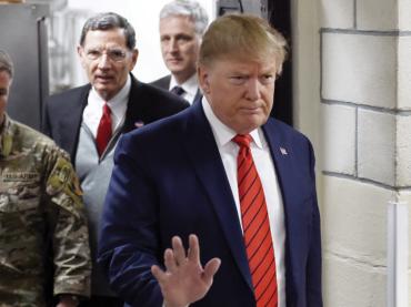 Groblje imperija: Trump želi potpuno povući američku vojsku iz Afganistana