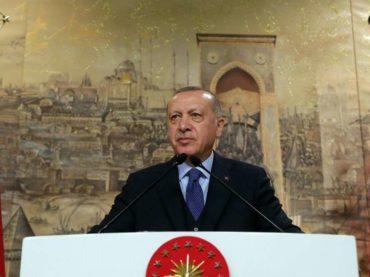 Turska poslala pomoć u više od trideset država