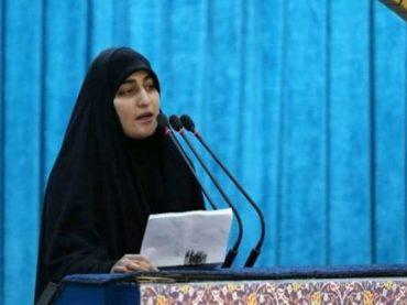 Sulejmanijeva kćerka, novo lice u Iranu