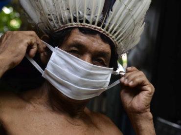 Mjere protiv koronavirusa i među domorocima u Amazoniji