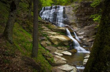 Slapovi Kozice: Prirodni dragulj fojničkih rijeka