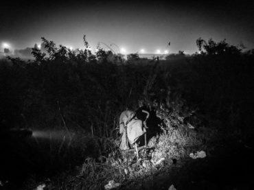 """Križni put"" ilegalnih migranata"