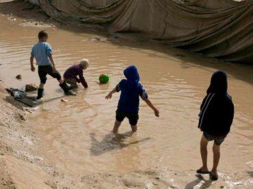 Tri Sirije u strahu od epidemije