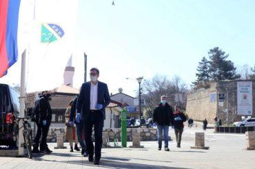 Slijedi žestoka politička kampanja: SANDŽAK I JUNSKI PARLAMENTARNI I LOKALNI IZBORI