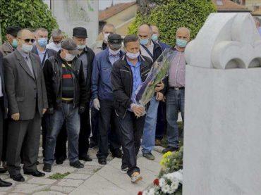 Obilježena godišnjica Pofalićke bitke: Agresor osujećen, Sarajevo ostalo nepodijeljeno