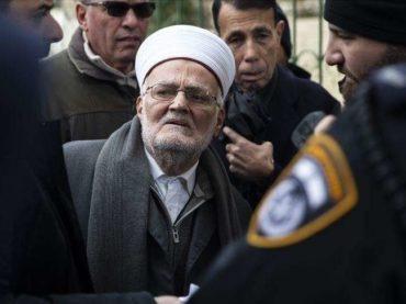 Imam Al-Akse oslobođen nakon hapšenja u okupiranom Istočnom Jerusalemu