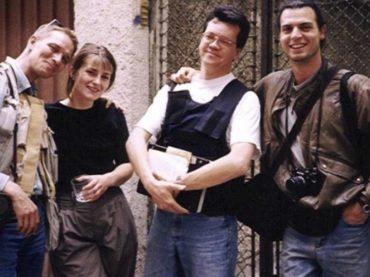 Jordi Pujol Puente, prvi strani novinar ubijen u opkoljenom Sarajevu