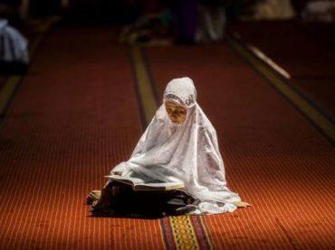 Prvi snimljeni prijevod Kur'ana recitiran ženskim glasom