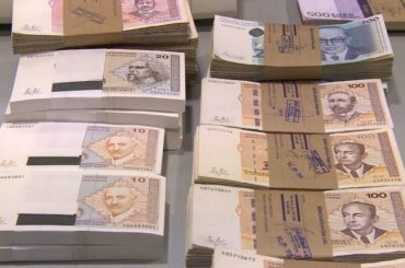 Ekonomska kriza tek počinje: Za mjesec smo izgubili 600 miliona maraka
