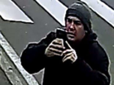 Hrvatska policija traži ovog čovjeka zbog uvredljivog grafita na džamiji u Zagrebu