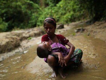 Rohingya muslimani i Ramazanski bajram obilježavaju u neuslovnim kampovima u Bangladešu