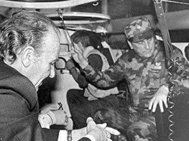 Treći maj, dan kada su odbranjeni Sarajevo i Bosna i Hercegovina