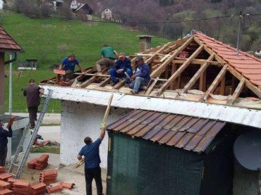 Bošnjaci u Kiseljaku primjer međusobnog pomaganja