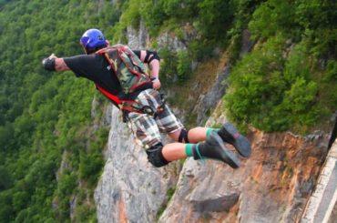 Naša zemlja novi je raj za zaljubljenike u ekstremne sportove