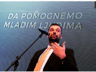 Konaković priznao da je bolestan čovjek