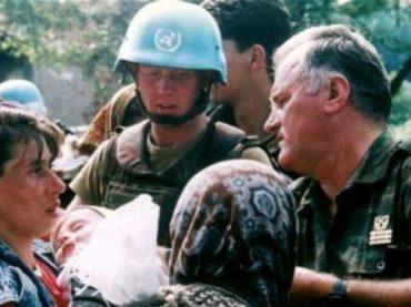 Kapitalna knjiga o Genocidu u Srebrenici (2): Pad Srebrenice